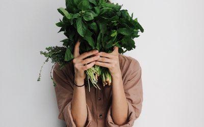 Alimentos que ayudan a mejorar el estres